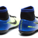 MercurialX Victory VI Neymar D-Fit Kids TF Football Trainers
