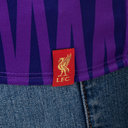 Liverpool FC 18/19 Elite Matchday Football Training Shirt