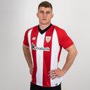 Athletic Bilbao 18/19 Home S/S Replica Football Shirt