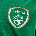Republic of Ireland 18/19 Kids Home S/S Replica Football Shirt