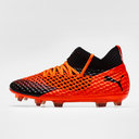 Future 2.1 Netfit FG/AG Kids Football Boots