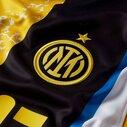 Inter Milan Fourth Shirt 2020 2021