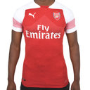 Arsenal 18/19 Home S/S Authentic Players Football Shirt