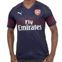 Arsenal 18/19 Away S/S Replica Football Shirt