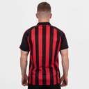 AC Milan 18/19 Home S/S Replica Football Shirt