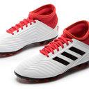 Adidas predator ag bambini scarpe da calcio.