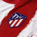 Atletico Madrid Home Shirt 2021 2022 Junior