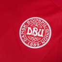 Denmark 2018 Home S/S Football Shirt