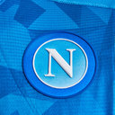 Napoli 18/19 Home S/S Replica Football Shirt