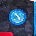 Napoli 18/19 Away S/S Replica Football Shirt