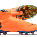 Mercurial Superfly VI Elite AG-Pro Football Boots