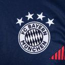 Bayern Munich 18/19 Pre-Match Football Training Shirt