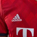 FC Bayern Munich 2018 19 Home Shirt Mens