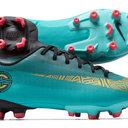 Mercurial Vapor XII CR7 Kids Academy FG/MG Football Boots