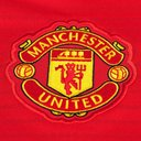 Manchester United 18/19 Home S/S Replica Football Shirt