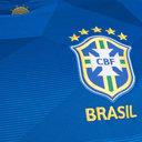 Brazil 2018 Away S/S Stadium Football Shirt
