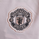 Manchester United 18/19 Away Kids S/S Replica Football Shirt