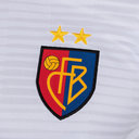 FC Basel 18/19 Away S/S Replica Football Shirt