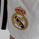 Real Madrid 18/19 Home Mini Kids Replica Football Shirt
