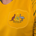 Australia 2018 Home S/S Stadium Football Shirt