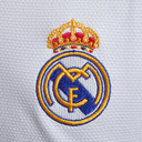 Real Madrid 18/19 Home S/S Replica Football Shirt