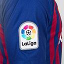 FC Barcelona 18/19 Home S/S Stadium Football Shirt