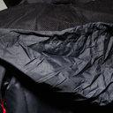 Team Tech Half Zip Training Jacket