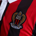 OGC Nice 18/19 Home S/S Football Shirt