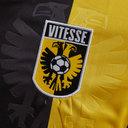 Vitesse 18/19 Home S/S Football Shirt