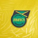 Jamaica 2018 Home S/S Replica Football Shirt