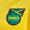 Jamaica 2018 Home Kids S/S Replica Football Shirt