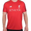 Liverpool FC 18/19 Elite Football Training Shirt