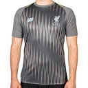 Liverpool FC 18/19 Elite Matchday Football Training Shirt - No Sponsor