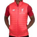 Liverpool FC 18/19 Elite Training Football Gilet