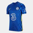 Chelsea Home Shirt 2021 2022