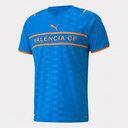 Valencia Third Shirt 2021 2022