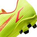 Mercurial Vapor Club Junior FG Football Boots