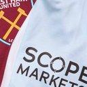 West Ham United Home Shirt 2021 2022 Junior