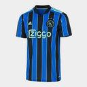 Ajax Away Shirt 2021 2022 Junior