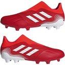 Copa Sense .3 Laceless FG Football Boots