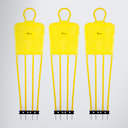 Free Kick Training Mannequins - Set of 3