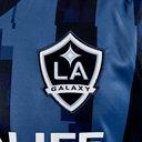 LA Galaxy SS Tee