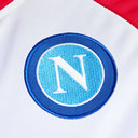 Napoli 222 Banda Anniston Retro Football Jacket