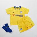 Chelsea FC 18/19 Away Infant Football Kit