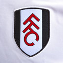 Fulham FC 2018/19 Home S/S Football Shirt