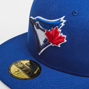 MLB Toronto Blue Jays Fitted 59FIFTY Cap