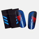 X Pro Football Shin Guards