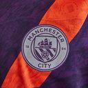 Manchester City 18/19 Kids 3rd S/S Replica Football Shirt