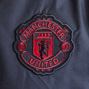 Manchester United 2019 Anthem Full Zip Football Jacket