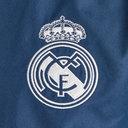 Real Madrid 2019 Anthem Full Zip Football Jacket